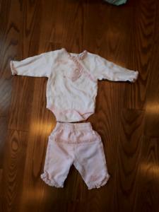 Baby Gund - Size 3-6 months