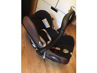 Maxi cost infant car seat
