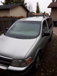 2005 Chevrolet Venture Van