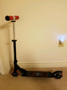 World industries scooter