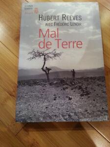 Mal de terre - Hubert Reeves & Frédéric Lenoir