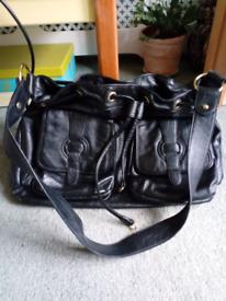 Large M&S bag