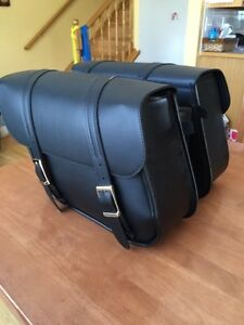 Saddle bags for sale $100
