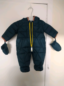 Ted Baker Snowsuit