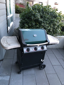 NAPOLEON BBQ (200$) AS IS!!!!