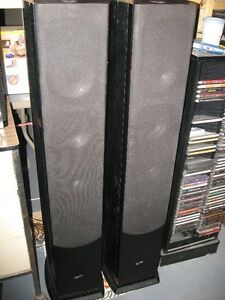 stereo speakers ( reduced)