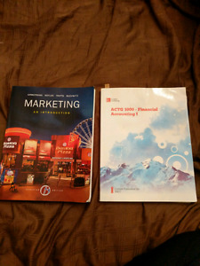 Bussines course text books