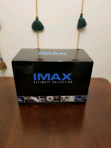IMAX Ultimate Collection of Documentaries