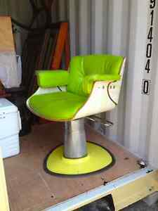 Hair Styling Chair London Ontario image 1