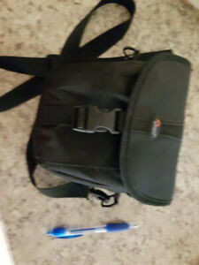 Camera bag for a dslr camara