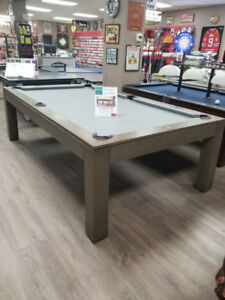 Brunswick Pool Tables, Pool Cues & Shuffleboards for Sale!!!