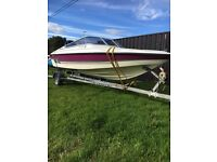 Fletcher Arrowflash Speedboat For Sale