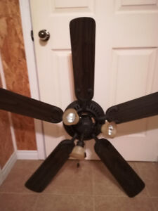 Ventilateur à vendre