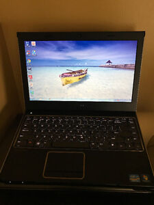 DELL VOSTRO LAPTOP 3350 - 13' screen. 8gb ram.300GB HDD.webcam