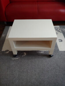 IKEA MINI-TABLE - ONLY $10 FIRM