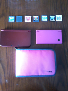 DSI for sale and more