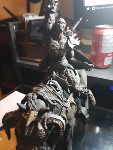 Another Spawn Figure