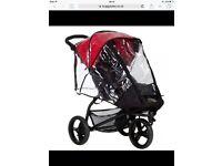 Mountain buggy Mini or swift Brand new Uv Sunshade & Raincover