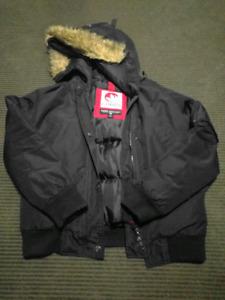 Super Triple Goose Jacket m