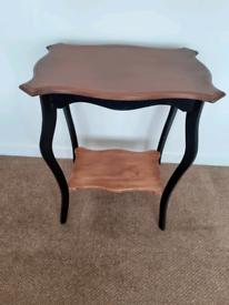 Side table/occasional table/bedside tabke6