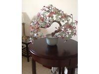 Decorative ornamental tree