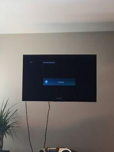 Samsung flatscreen tv REDUCED PRICE