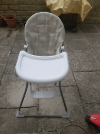 High chair for Sale in Huddersfield, West Yorkshire   Baby