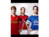 LADIES FOOTBALL PLAYERS WANTED LONDON