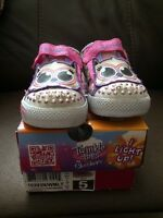 Twinkle toes 5t