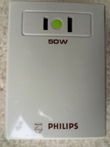 Voltage Converter (50 Watts)