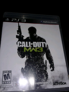 PS3 GAMES with booklets
