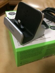 iPhone 5 charge + Sync Dock Kitchener / Waterloo Kitchener Area image 6
