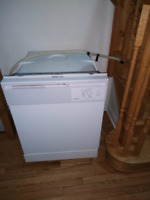 Selling dishwasher