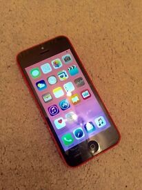 iPhone 5c £80