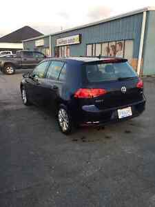 2015 VW Golf TSI Lease Takeover **cash incentive**