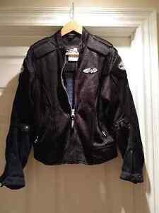 Joe Rocket  Mesh Jacket - PERFECT FOR HOT WEATHER
