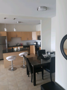 GORGEOUS 3 bedroom fully furnished only  $1575