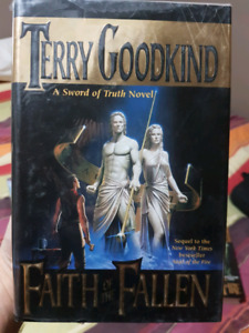Terry Goodkind - Faith of the Fallen
