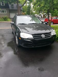 **Volkswagen Golf City 2.0 à vendre**