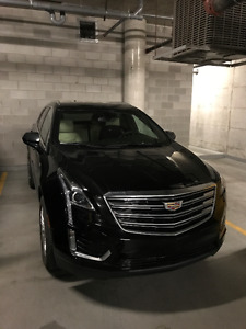 2017 Cadillac Other FWD SUV, Crossover