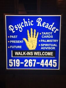 Psychic reader and Spell Master by Faith $40  Cambridge Kitchener Area image 4