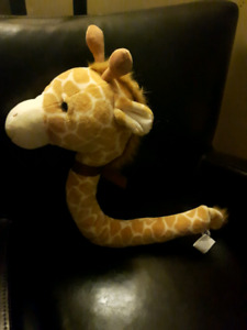 STUFFIE RIDING TOY