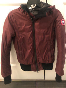 100% authentic Canada goose Dore Jacket in xs