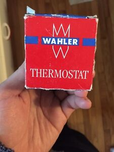 THERMOSTAT VANAGON WESFALIA