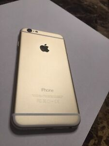 Iphone 6 bell