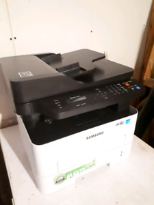 Samsung Express Laser Printer/Copier
