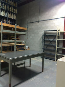 Office & Warehouse/Storage for Rent