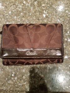 Coach Women's Wallet - New