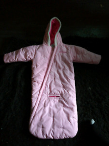 Columbia full body snowsuit