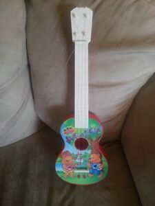 Kids' Acoustic Guitar (Toy)